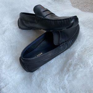Men's Cole Haan driver shoe